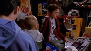 Malcolm in the Middle: 3×7