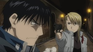 Fullmetal Alchemist: Brotherhood: Season 1 Episode 54