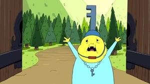 Adventure Time Season 1 : Episode 5