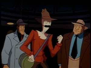 Batman: The Animated Series: 1×10