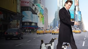 Pan Popper i jego pingwiny (2011) film online