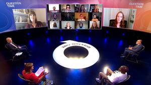 Question Time Season 42 :Episode 24  25/06/2020