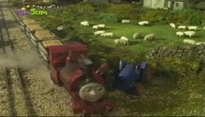 Thomas & Friends Season 11 :Episode 25  Skarloey Storms Through