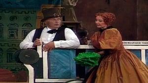 Mutter Gräbert macht Theater