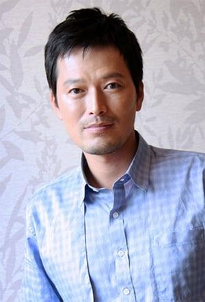 Jung Jae-young isJun-geol