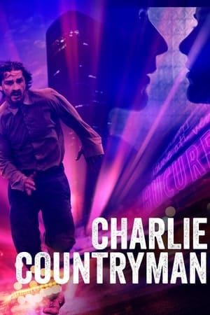 The necessaty death of Charlie Countryman (2013)