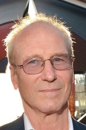 William Hurt isPresident Ashton