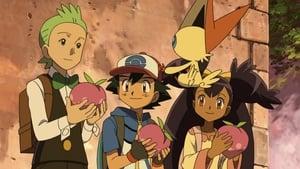 Pokémon 14: Weiß – Victini und Zekrom [2011]