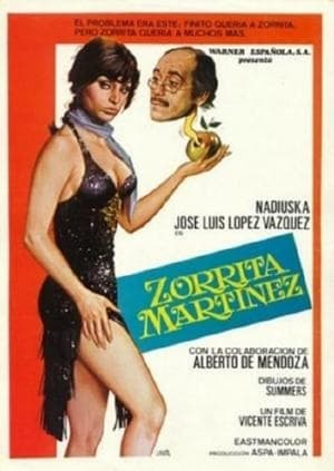 Zorrita Martínez-Azwaad Movie Database