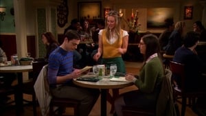 The Big Bang Theory 5×12