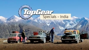 Top Gear: The India Special