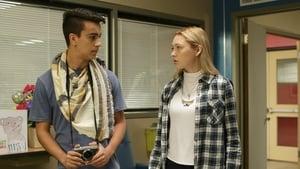 Episodio TV Online Degrassi: Next Class HD Temporada 3 E2 #IWokeUpLikeThis