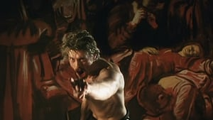 English movie from 1986: Caravaggio