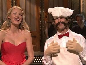 Saturday Night Live: 35×8