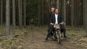 German movie from 2018: 25 km/h