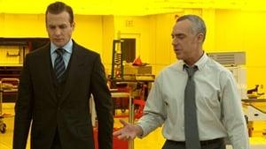 Suits Season 1 Episode 3