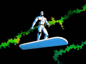 Silver Surfer: The Animated Series: 1×11