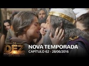 Watch S2E62 - Moses and the Ten Commandments Online