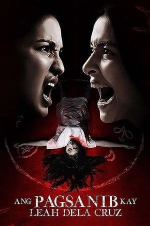 Ang pagsanib kay Leah Dela Cruz poster