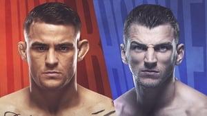 UFC on ESPN 12: Poirier vs. Hooker (2020)