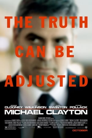 Michael Clayton-Azwaad Movie Database