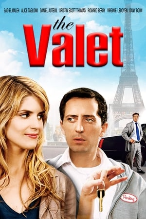 The Valet-Gad Elmaleh