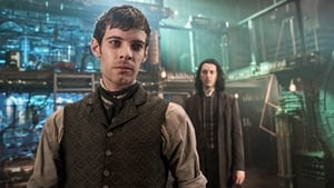 Penny Dreadful: 3 Temporada x Episódio 9