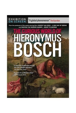 Hieronymus Bosch: The Curious World of Hieronymus Bosch (2016)
