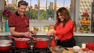 Rachael Ray Season 14 :Episode 13  David Burtka Is Back To Co-host With Rachael