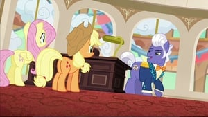My Little Pony: Friendship Is Magic Season 6 Episode 20