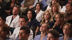 Grey's Anatomy Season 8 :Episode 5  Love, Loss and Legacy