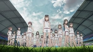 Toaru Kagaku no Railgun T Episode 15