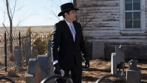 Midnight, Texas sezonul 1 episodul 6