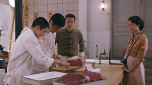 Japanese movie from 2017: The Last Recipe