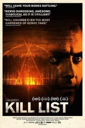 Kill List (2011) is one of the best movies like Evil Dead (2013)