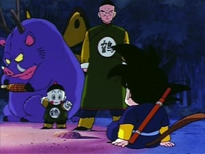 Now you watch episode The Rampage of InoShikaCho - Dragon Ball