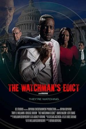 The Watchman's Edict