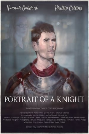 Image Portrait of a Knight