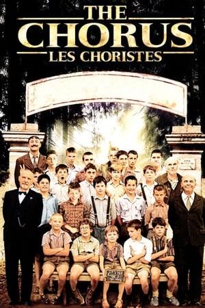 The Chorus-François Berléand