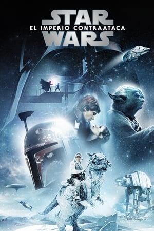 Ver La guerra de las galaxias. Episodio V: El imperio contraataca Online