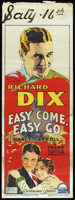 Easy Come, Easy Go (1928)