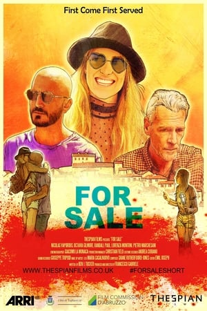 For Sale (2020)