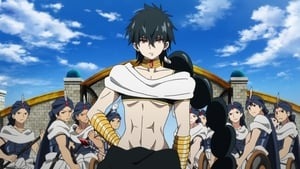 watch Magi season 1 episode 22 online free
