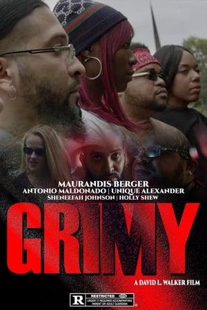 Grimy              2021 Full Movie