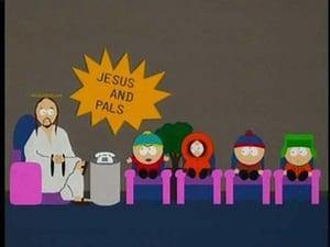South Park: 4×15