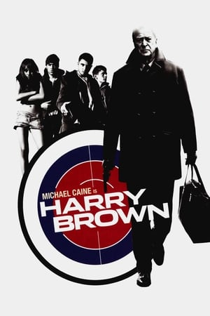 Harry Brown (2009) is one of the best movies like Chappie (2015)