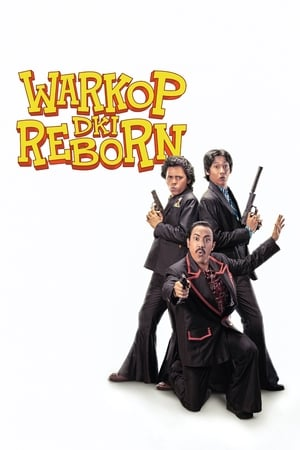 Warkop DKI Reborn 3 (2019)