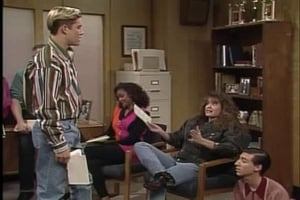 Watch S4E4 - Saved by the Bell Online