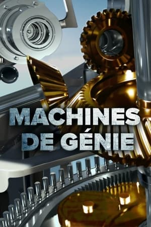 Machines de génie