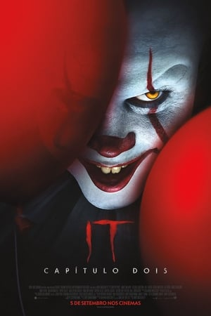 IT: Capítulo 2 Torrent (WEB-DL) 720p e 1080p Dual Áudio – Download